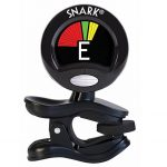 Snark SN5x Clip on Chromatic Tuner for guitar headstock