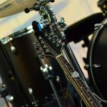 Is it better to record drums or guitar first?