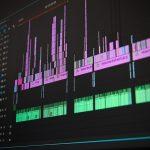 Audio and Midi files in a DAW